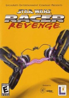 Cover Star Wars: Racer Revenge