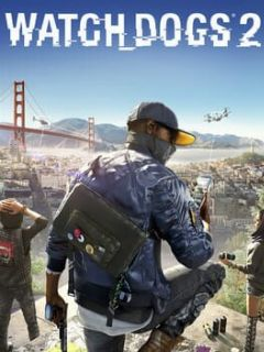 Cover Watch Dogs 2