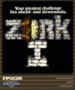 Cover Zork I