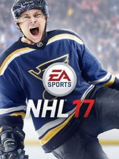 Cover NHL 17