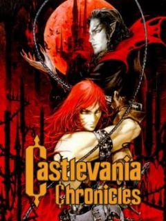 Cover Castlevania Chronicles