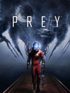 Cover Prey (2017)