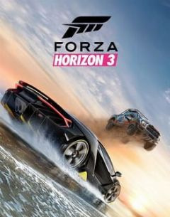 Cover Forza Horizon 3