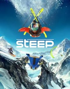 Cover Steep