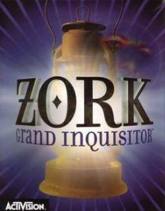 Cover Zork: Grand Inquisitor