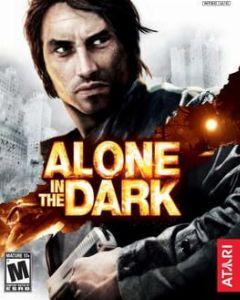 Cover Alone in the Dark