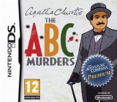 Cover Agatha Christie – The ABC Murders