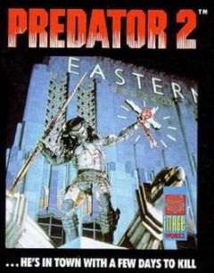 Cover Predator 2