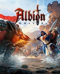 Cover Albion Online