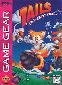 Cover Tails Adventure