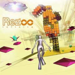 Cover Rez Infinite