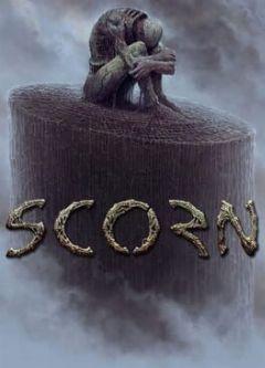 Cover Scorn