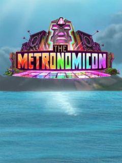 Cover The Metronomicon