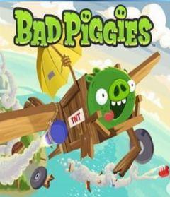 Cover Bad Piggies
