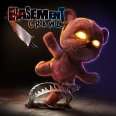 Cover Basement Crawl