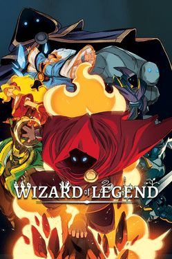 Cover Wizard of Legend
