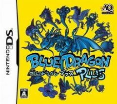 Cover Blue Dragon Plus