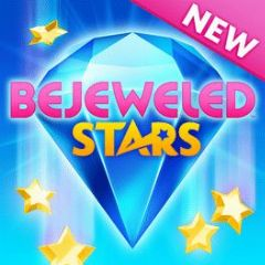 Cover Bejeweled Stars