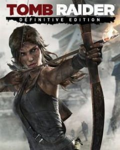 Cover Tomb Raider: Definitive Edition