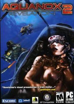 Cover AquaNox 2: Revelation