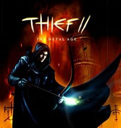 Cover Thief II: The Metal Age