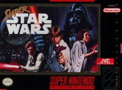Cover Super Star Wars