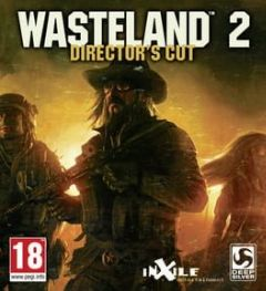 Cover Wasteland 2: Director's Cut