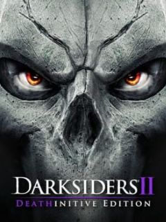 Cover Darksiders II: Deathinitive Edition