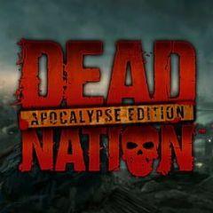 Cover Dead Nation: Apocalypse Edition