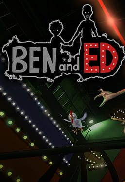 Cover Ben and Ed