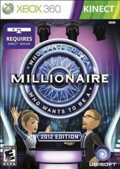 Cover Who Wants To Be A Millionaire