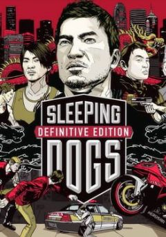 Cover Sleeping Dogs: Definitive Edition
