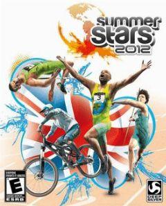Cover Summer Stars 2012