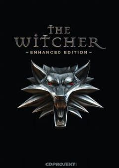 Cover The Witcher: Enhanced Edition