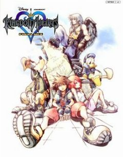 Cover Kingdom Hearts Final Mix