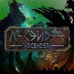 Cover Ascender