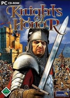 Cover Knights of Honor