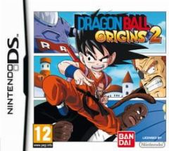 Cover Dragon Ball: Origins 2