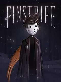 Cover Pinstripe
