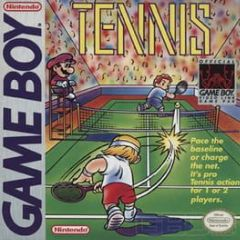 Cover Tennis