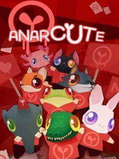 Cover Anarcute