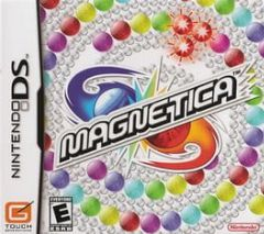 Cover Magnetica