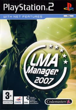 Cover LMA Manager 2007