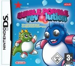 Cover Bubble Bobble Revolution