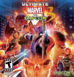 Cover Ultimate Marvel vs. Capcom 3