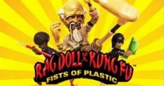 Cover Rag Doll Kung Fu: Fists of Plastic
