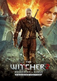 Cover The Witcher 2: Assassins of Kings Enhanced Edition