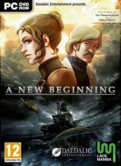 Cover A New Beginning: Final Cut