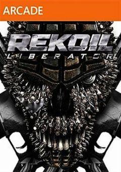 Cover Rekoil: Liberator