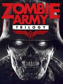 Cover Zombie Army Trilogy
